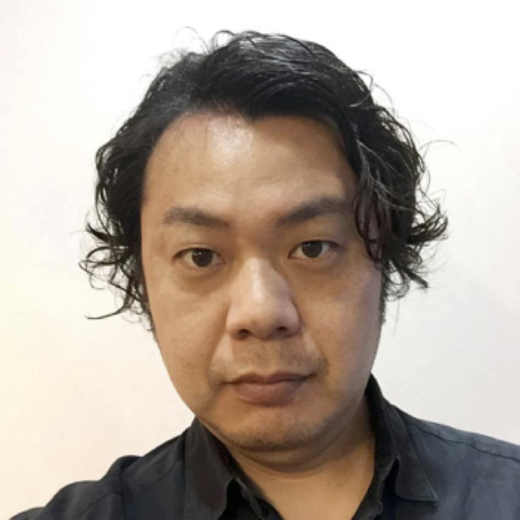 株式会社STUDIO55 営業1部マネージャー 本田託也